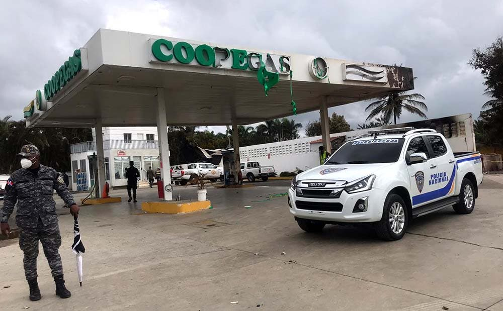 Juez impone garantía económica a ejecutivos de Coopegas