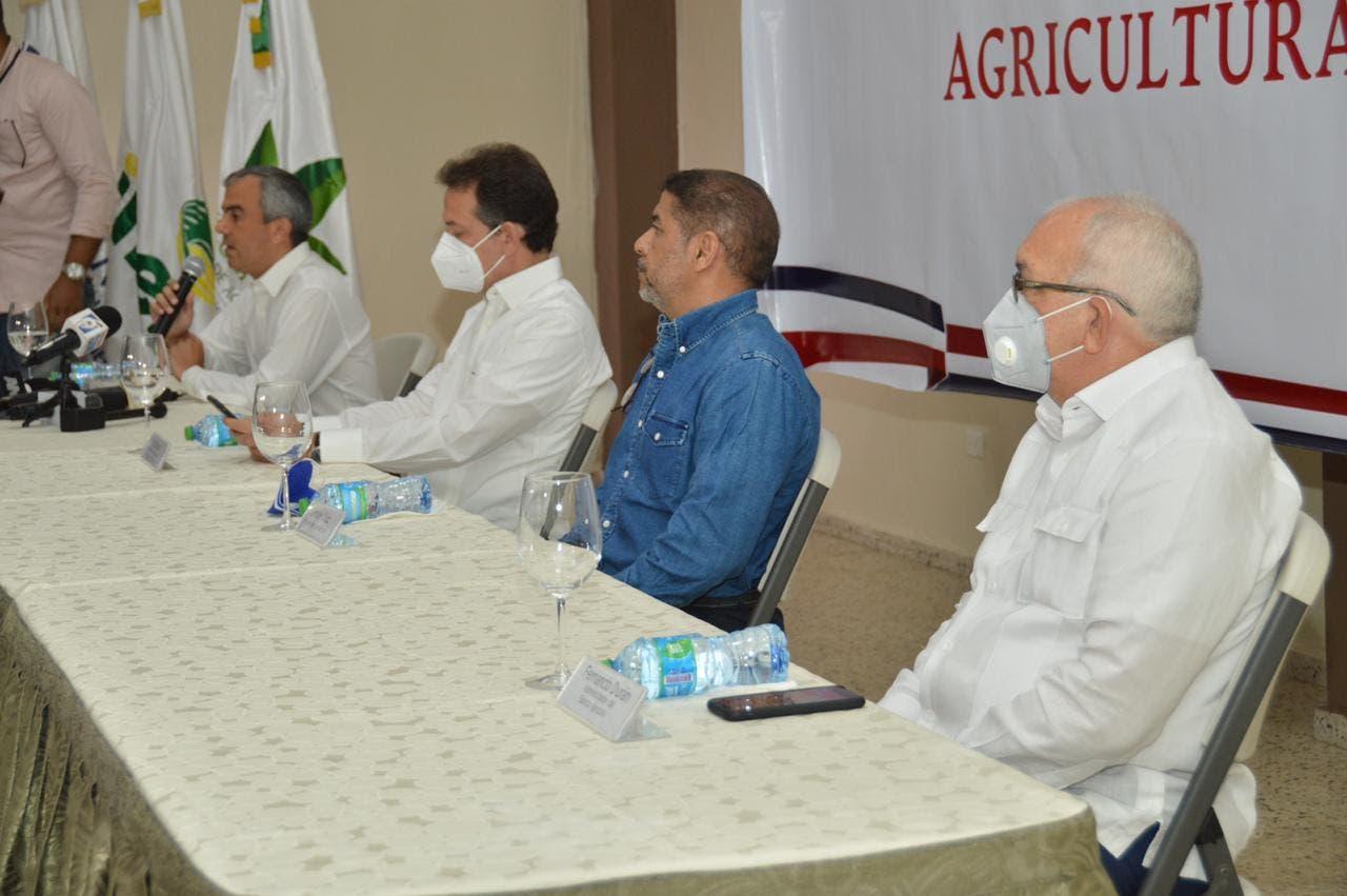 Administrador del Bagrícola culpa a gobierno pasado de escasez de algunos alimentos