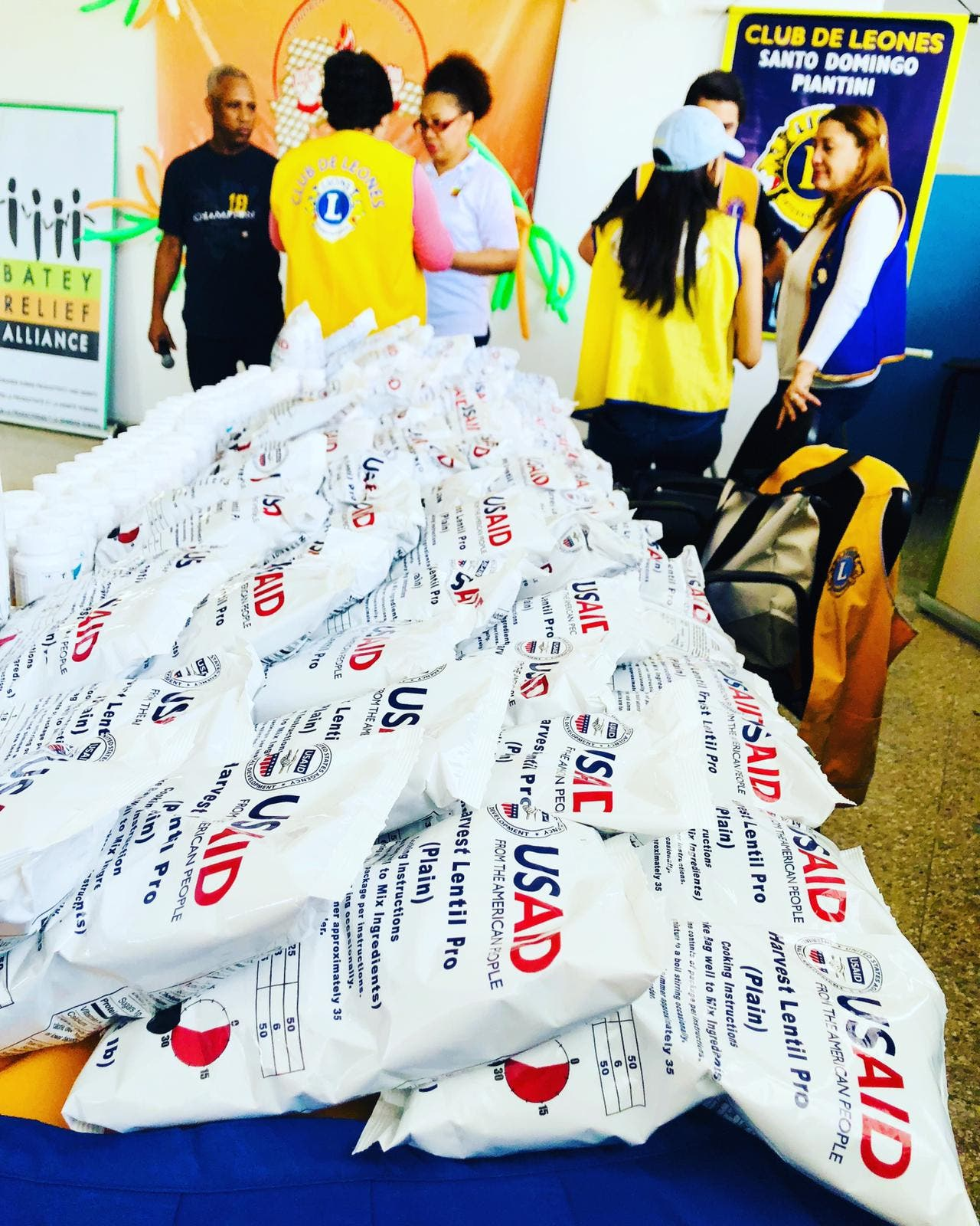 """Extienden programa """"ayuda alimentaria""""; beneficia 80 mil personas desde el inicio de la pandemia"""