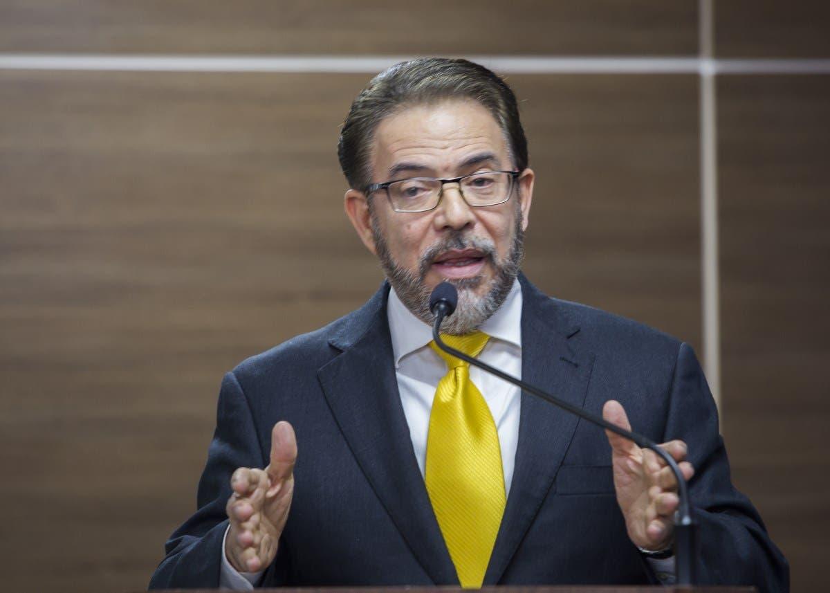 Guillermo Moreno afirma que proyecto de Presupuesto aumenta deuda pública