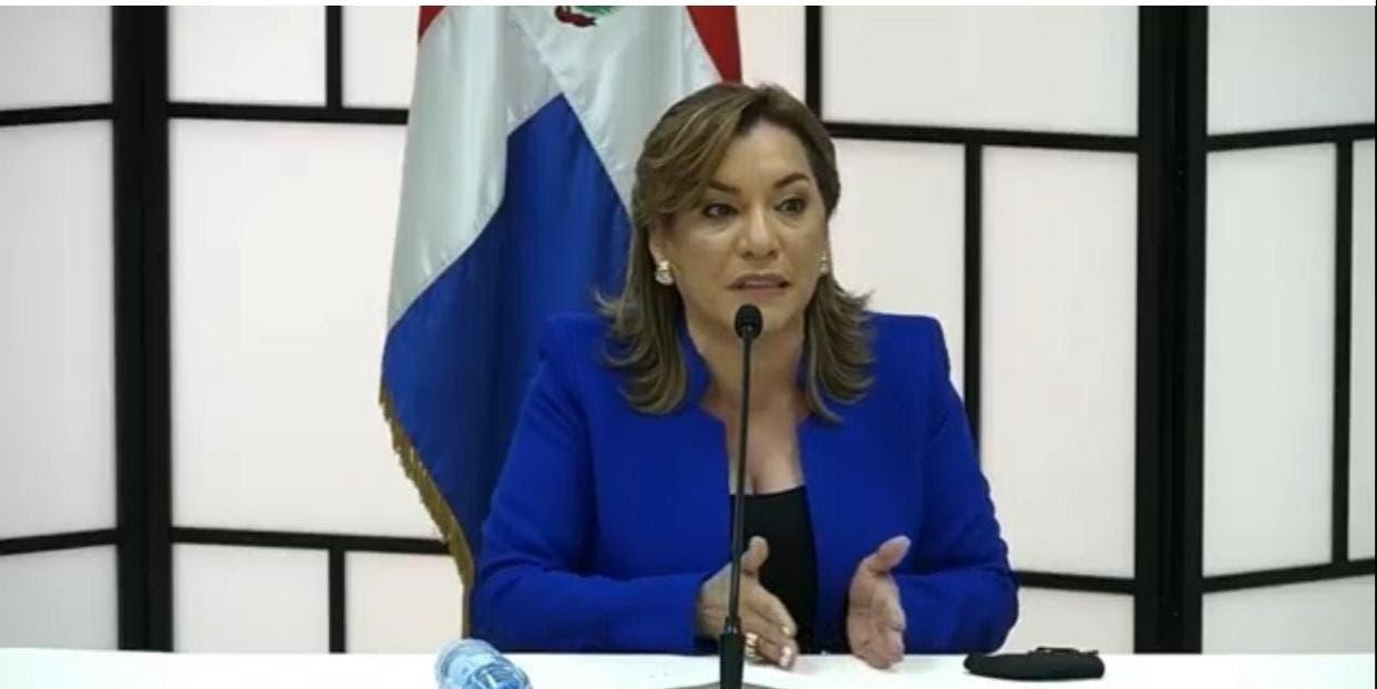 Milagros Hilario Liz aspira a ser miembro de la JCE «para devolver la confianza de la institución»