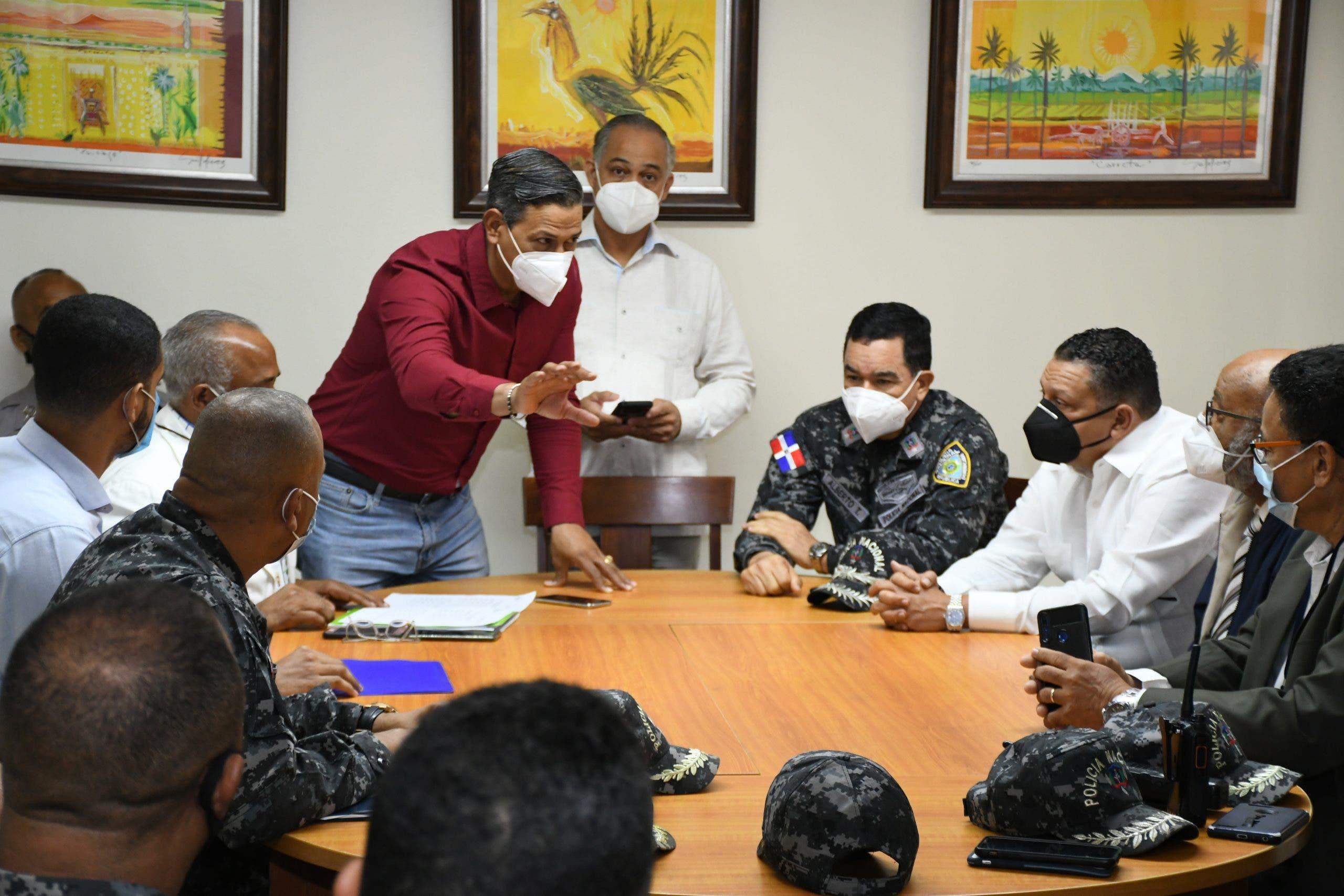 Salud Pública dice logró frenar covid-19  en el Cibao