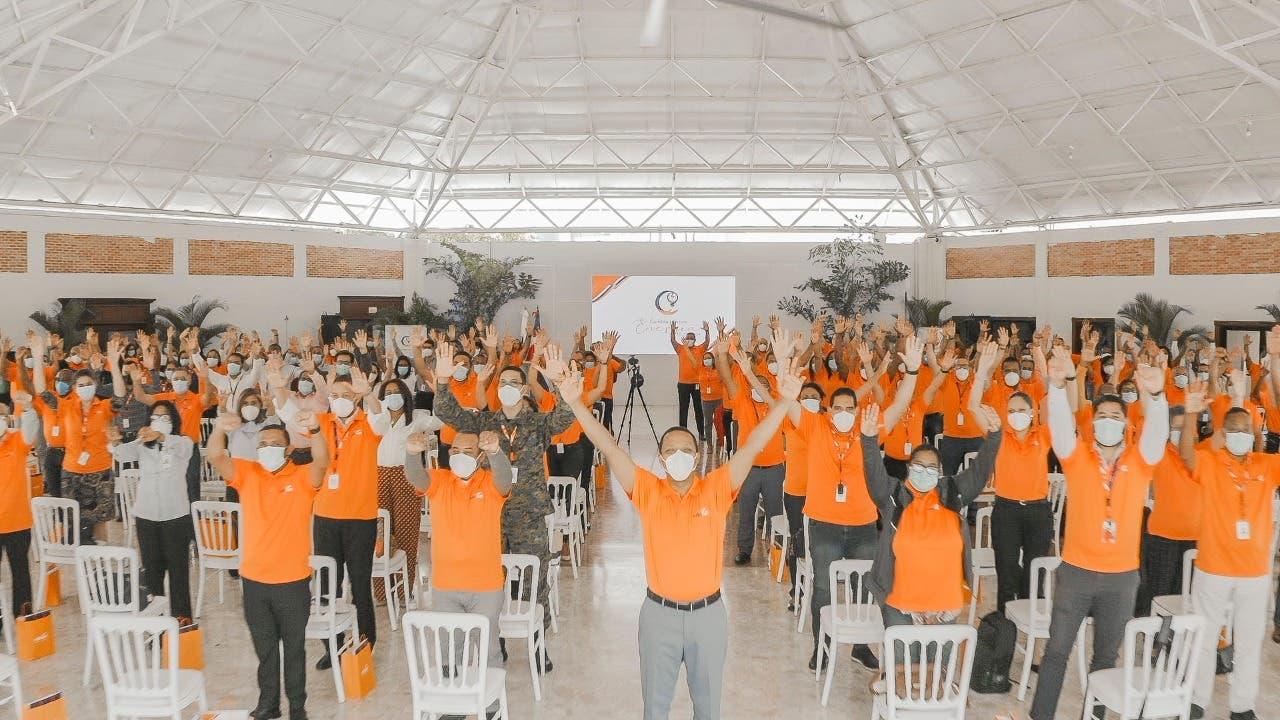 Edesur avanza en planificación para renovación de empresa y mejora del servicio