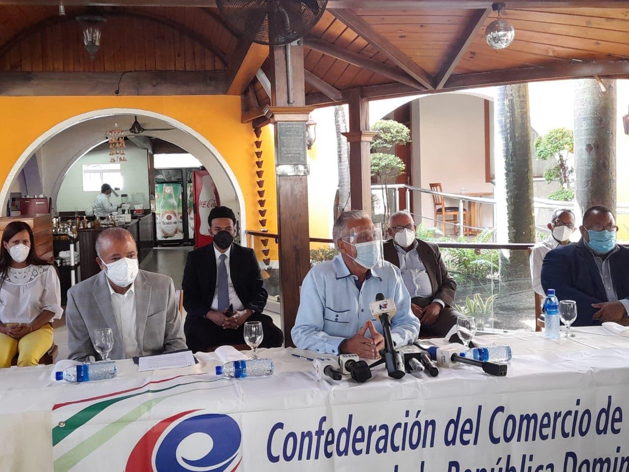 Confecomercio pide a autoridades definir método de importación productos canasta familiar
