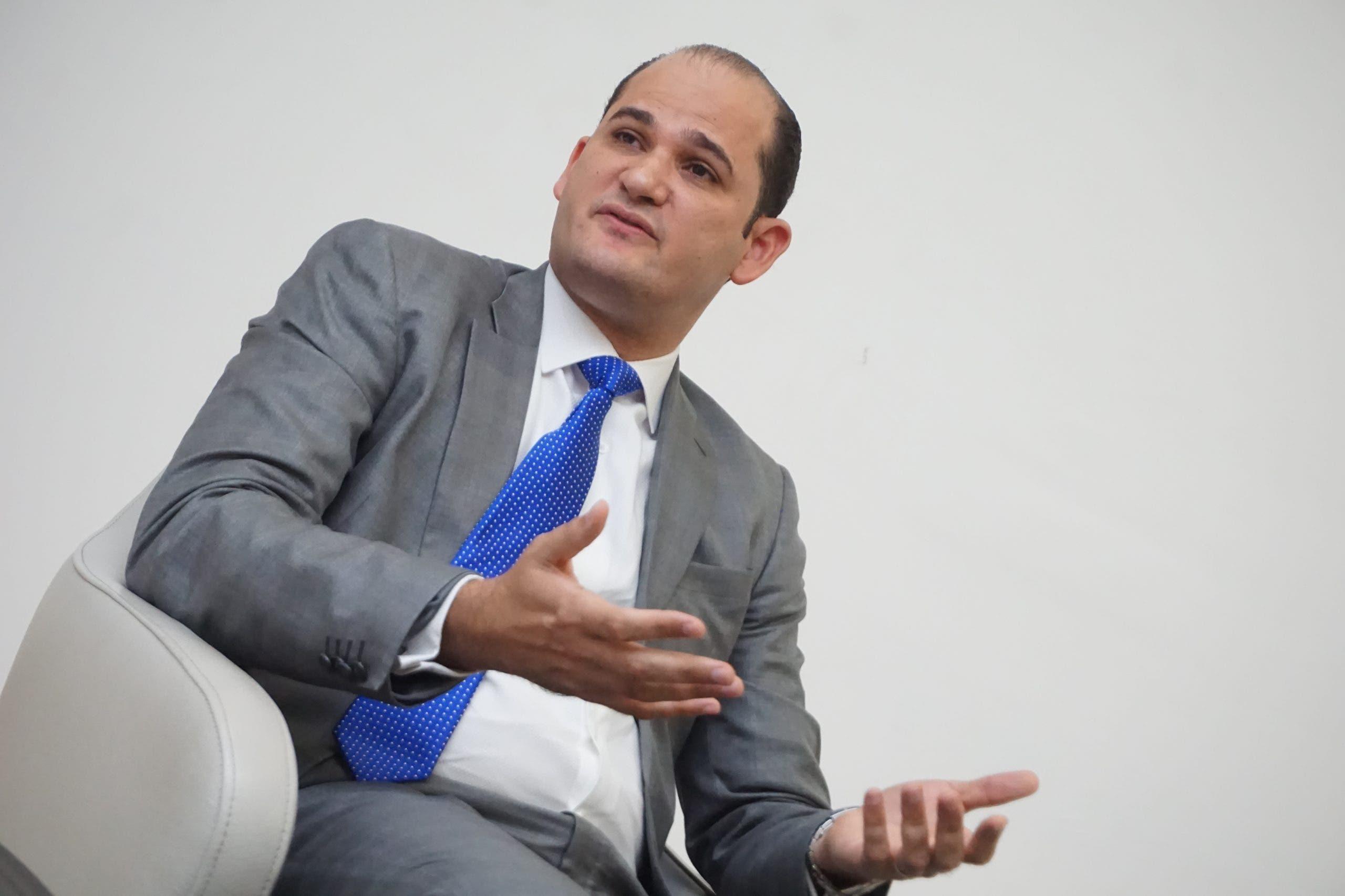 Adolfo Pérez encontró deuda de más de 800 millones de pesos con suplidores y desorganización total en almacenes de Promese/Cal