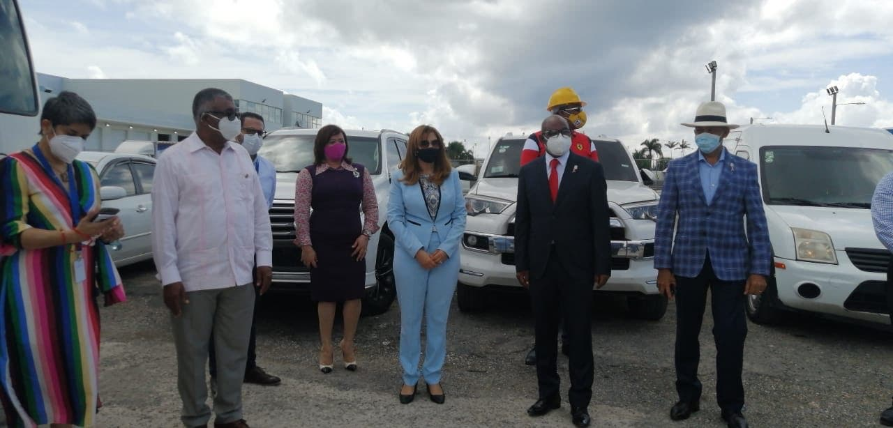 Diputados indagan en el AILA cobro de US$150 para retirar féretros