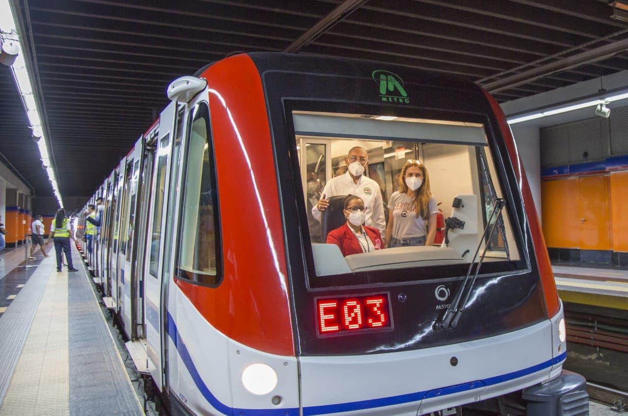 Alcaldía  y la OPRET firman acuerdo para mejorar la calidad de los servicios del Metro y Teleférico