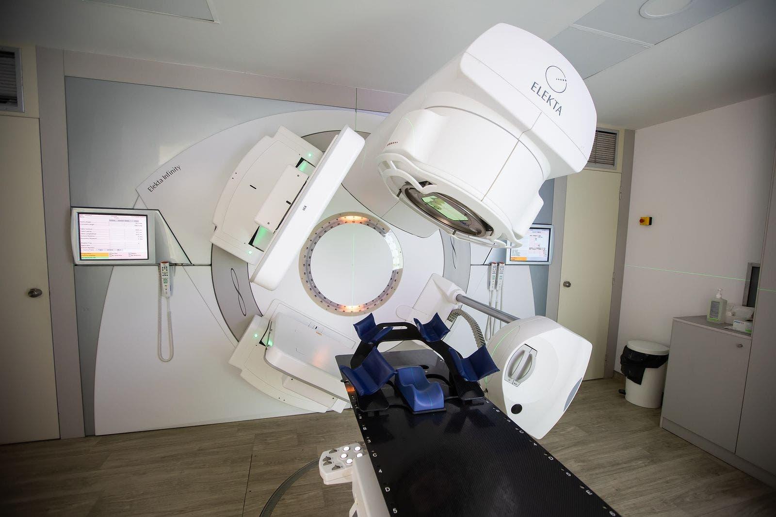 Suspender radioterapia puede ser peligroso en cáncer de mama