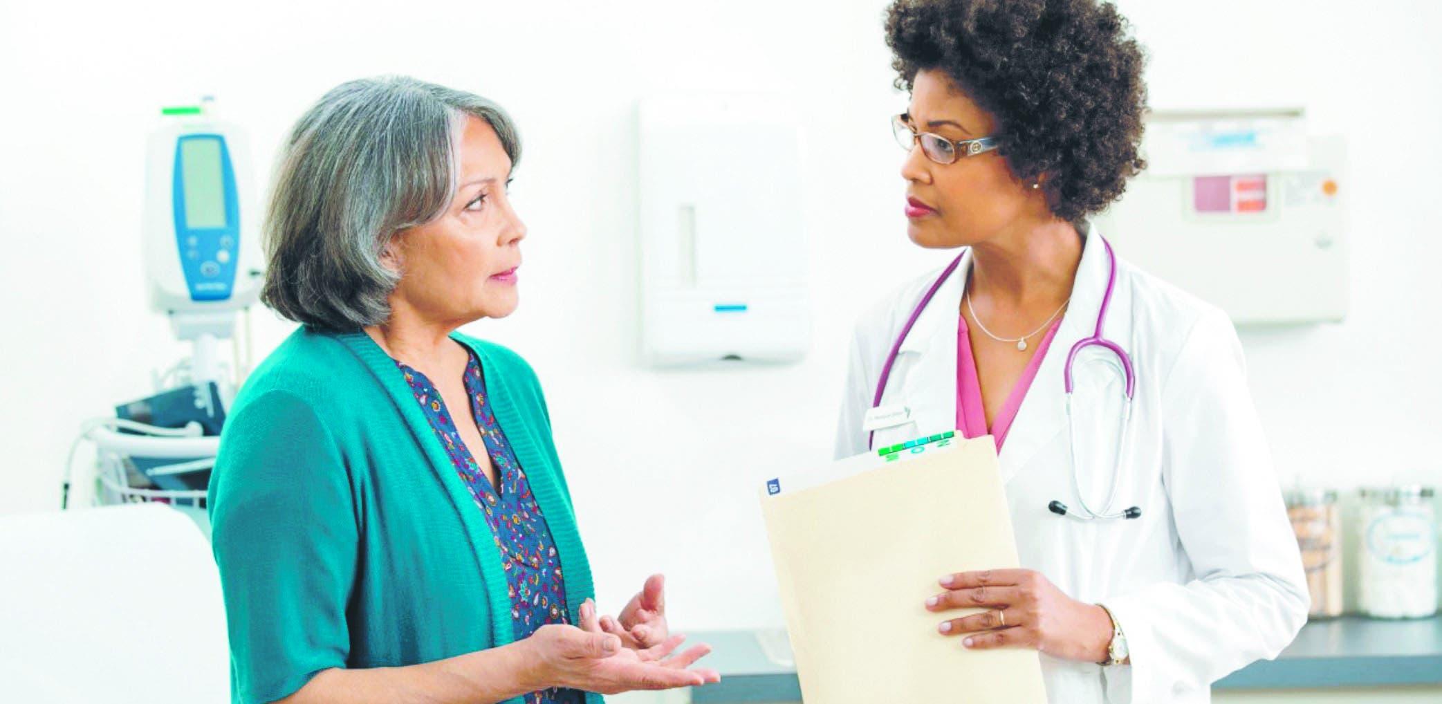 Las diferentes opciones quirúrgicas para tratar el  cáncer de mama