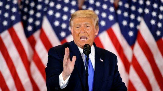 Grupo conservador retira demandas por elecciones en EEUU