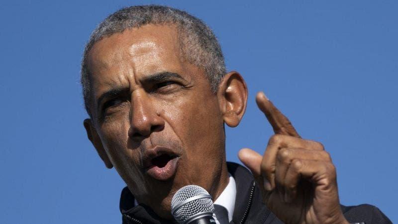 Elecciones en Estados Unidos: Obama afirma que las denuncias de fraude debilitan la democracia en Estados Unidos