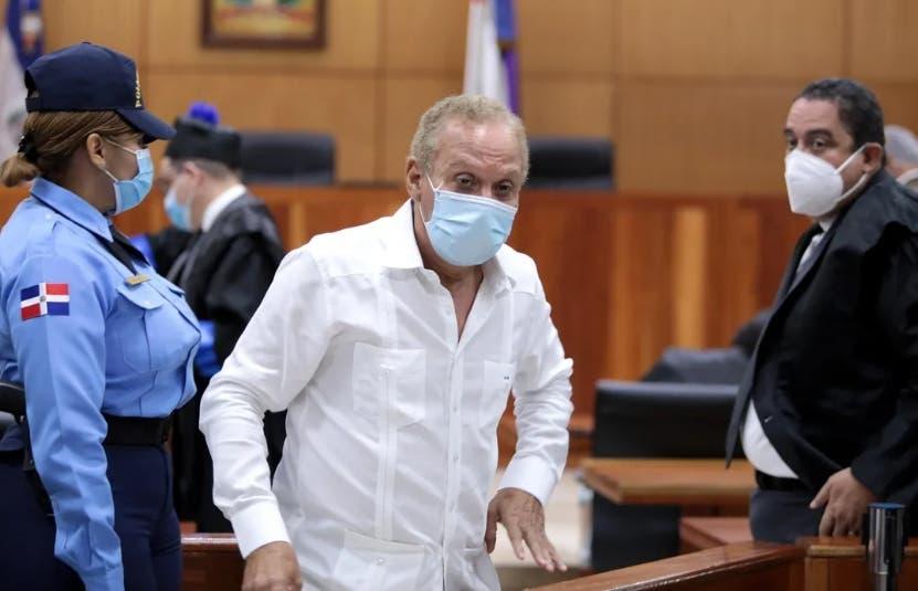 Covid obliga a jueza a aplazar otra vez caso Odebrecht