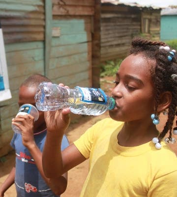 ONG invierte US$100 MM en ayudas sociales