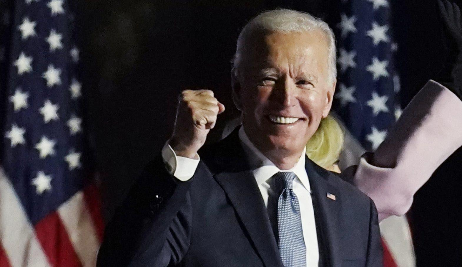 Biden presenta sus prioridades salud, economía, igualdad racial y clima
