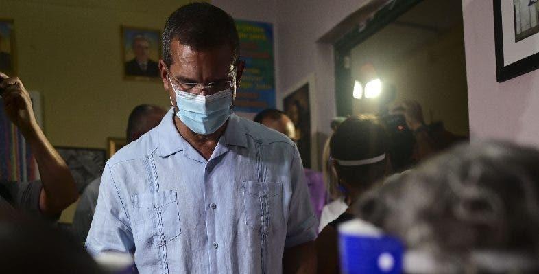 En Puerto Rico votan los aspirantes a gobernadores
