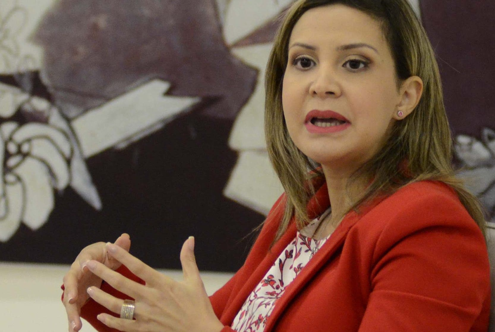 Fiscal DN afirma que destino casos de corrupción siempre fue la Pepca