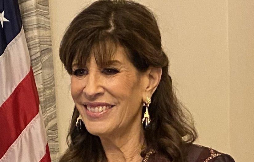 Embajadora EE.UU. asegura su país seguirá aliado a RD