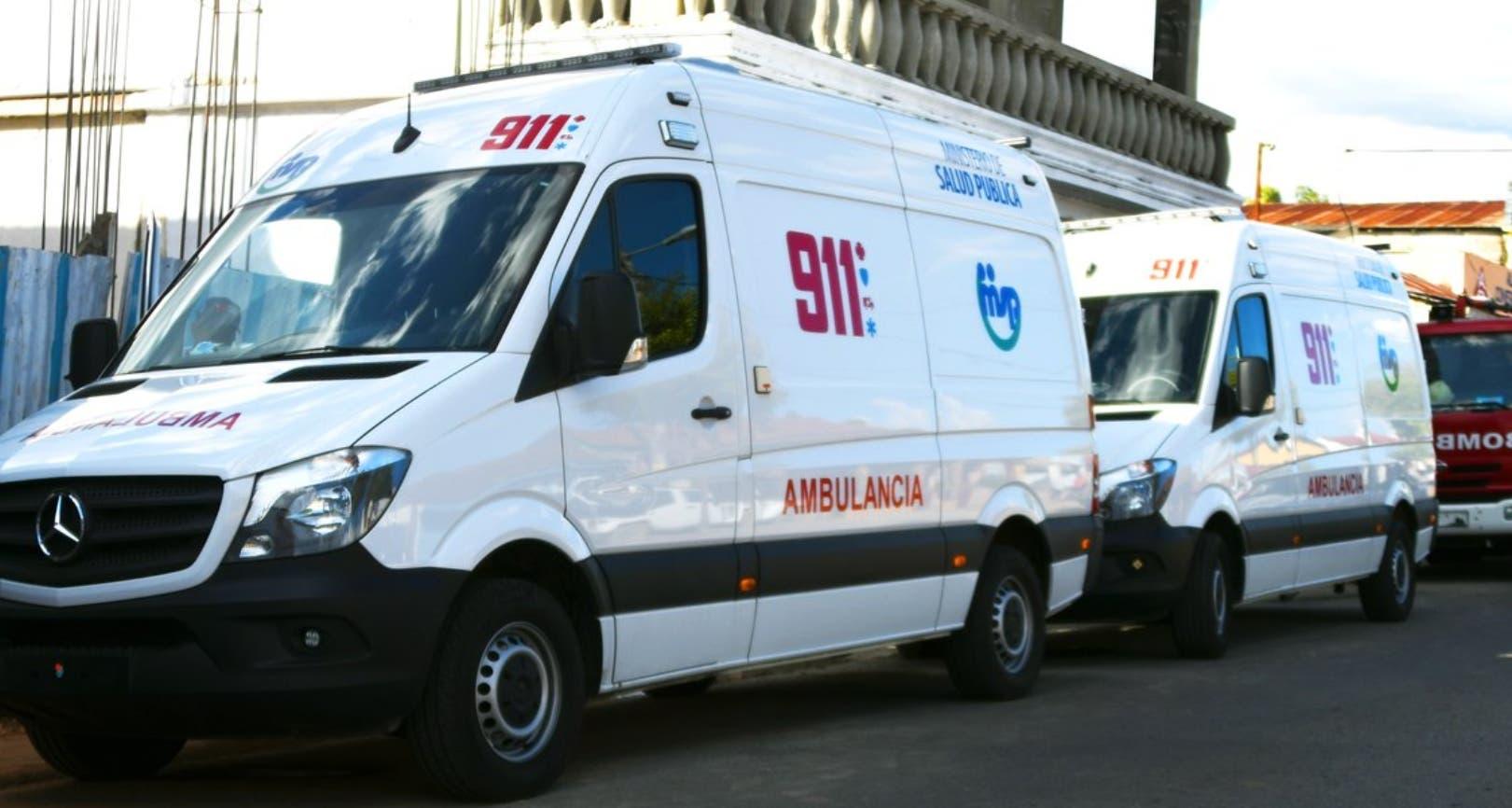 El  911 estará al servicio burbuja de baloncesto FIBA en Punta Cana