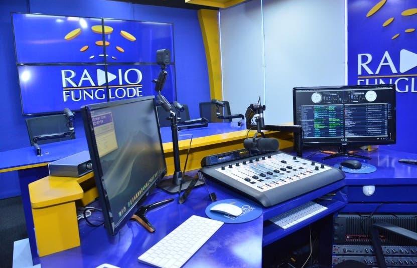 Funglode abre Multimedia Global con emisora y  TV