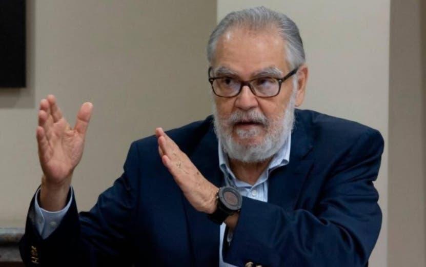Ministro Economía: es falso decir de deuda pública aumentó en 14 mil millones