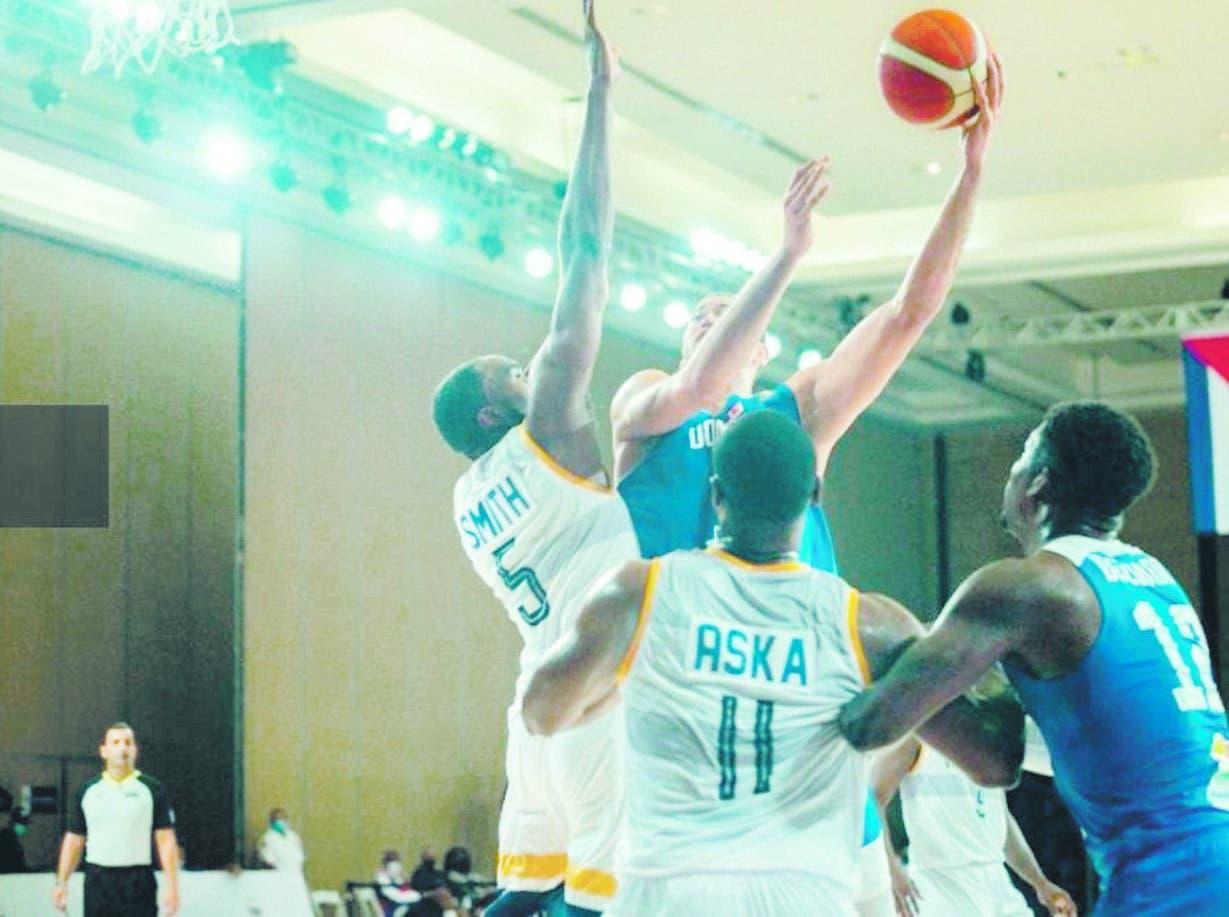 República Dominicana derrota fácil a Islas Vírgenes en baloncesto