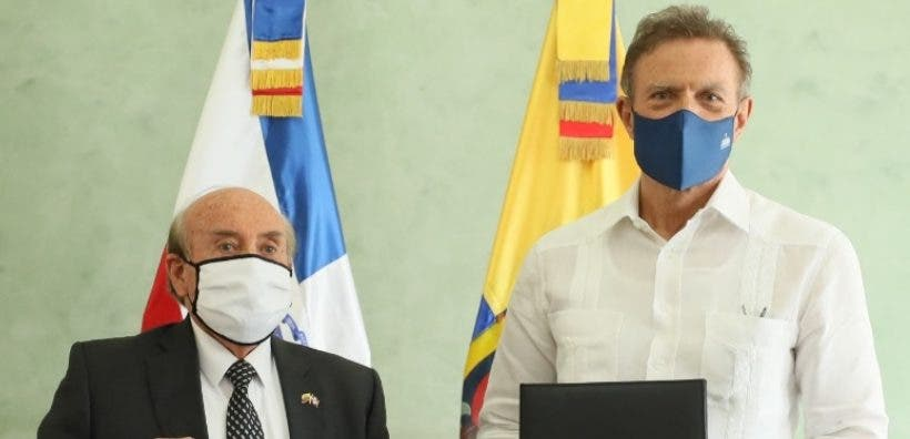 RD y Ecuador firman memorando entendimiento
