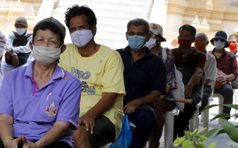 Parecido dengue y Covid retrasa diagnósticos