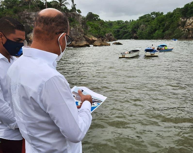 Obras Públicas inicia trabajos en La Altagracia