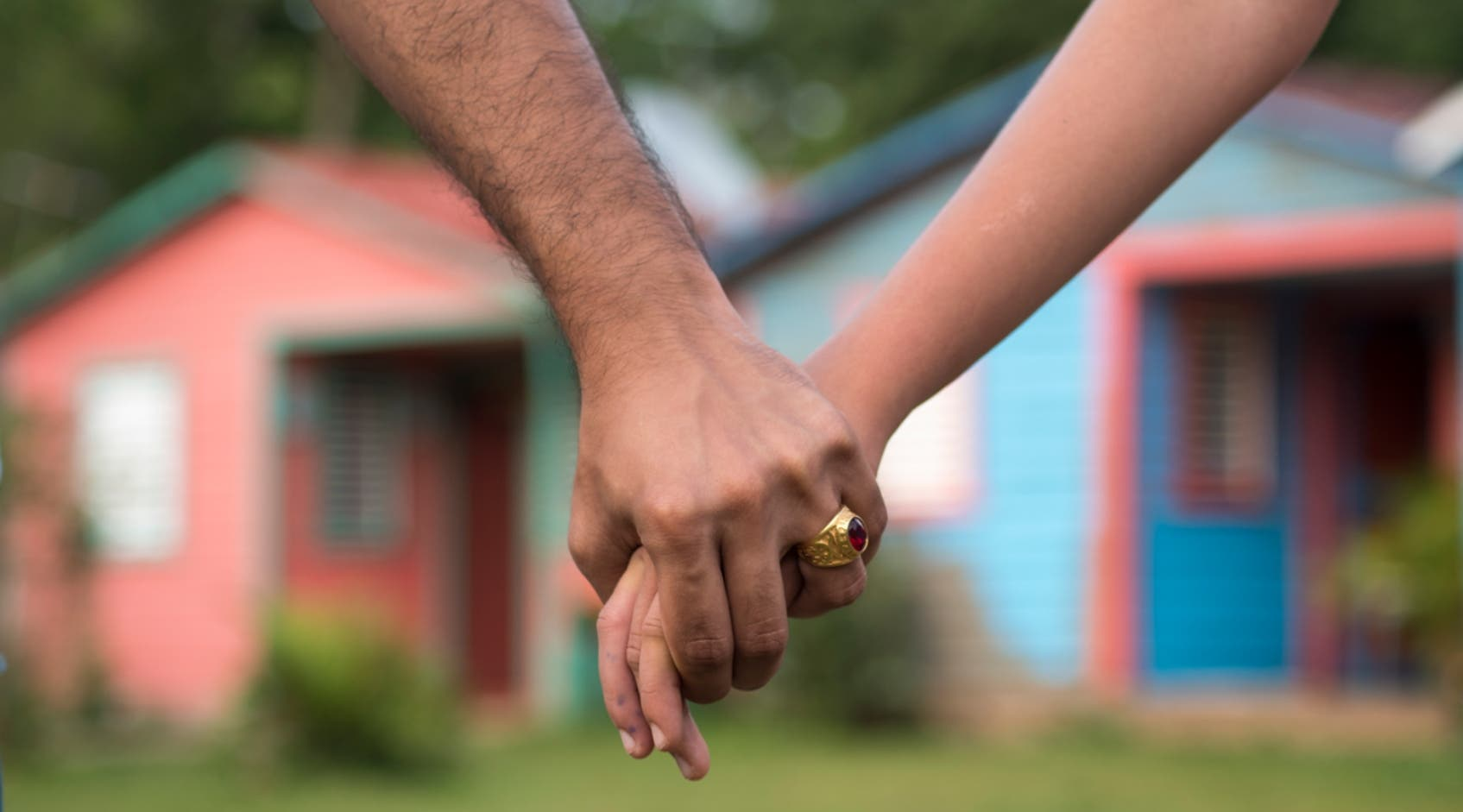 """Las niñas corren mayor riesgo de casarse debido al COVID-19"""", según UNICEF"""