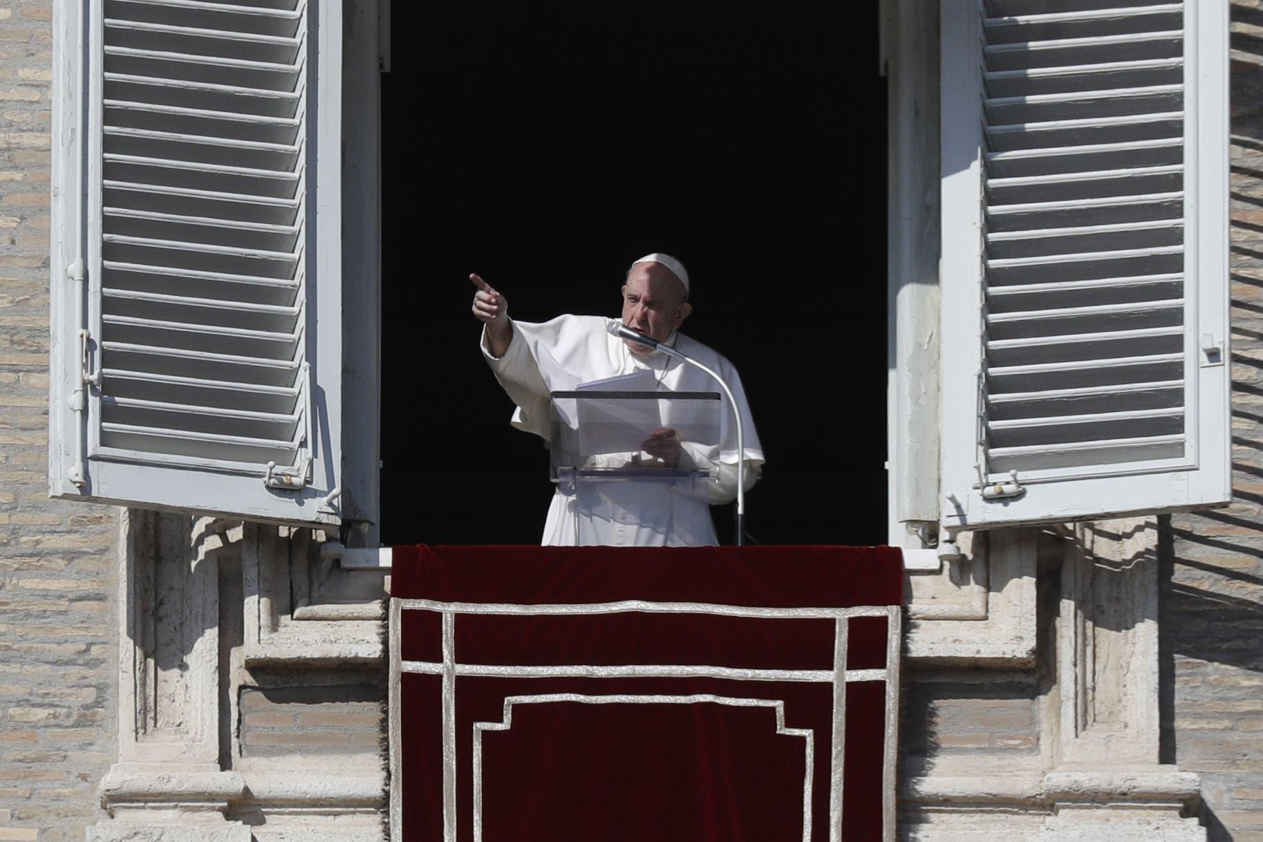 El Vaticano organiza reunión sobre la crisis humanitaria en Irak y Siria