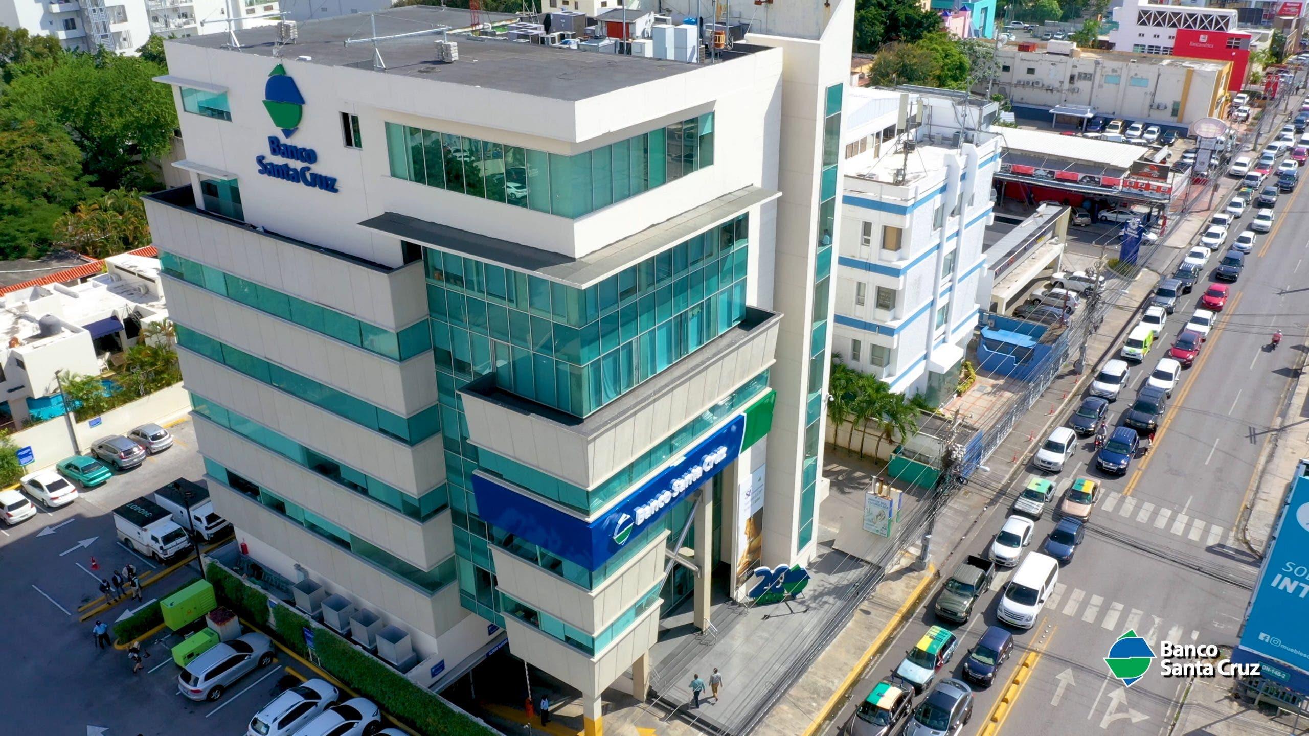 Banco Santa Cruz aumenta RD$2000 millones su capital y refuerza respaldo a las pymes