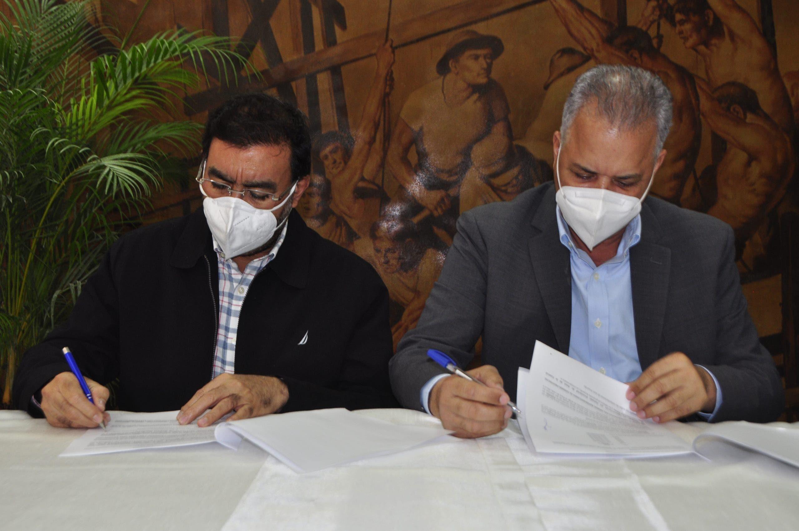 Consejo Hidroeléctrica Los Toros recibirá más de RD$830 millones para desarrollo de Azua