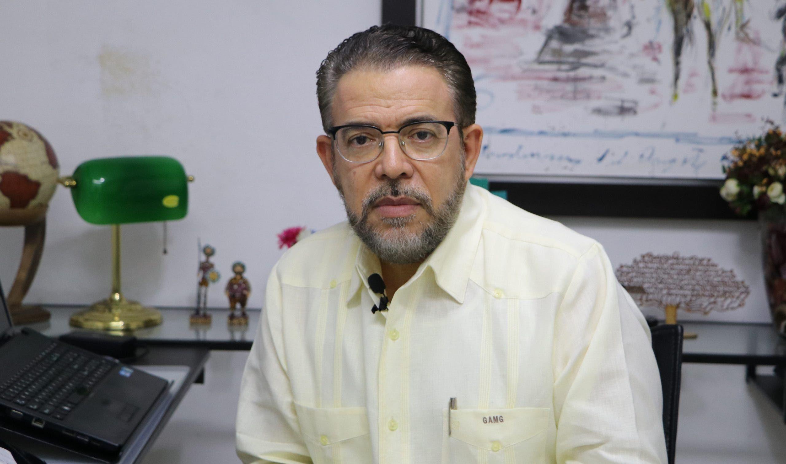Guillermo Moreno reclama aumento general de salarios