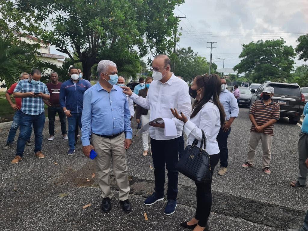 Proindustria readecuará parque de zonas francas de Cotuí