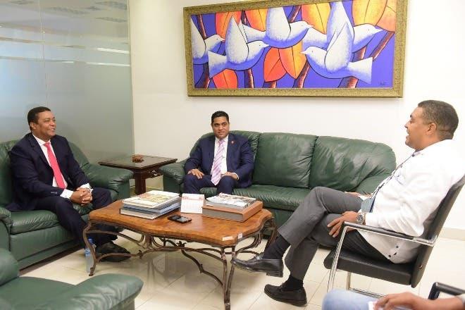 Liga Municipal trabajará de la mano con la Federación de Municipios