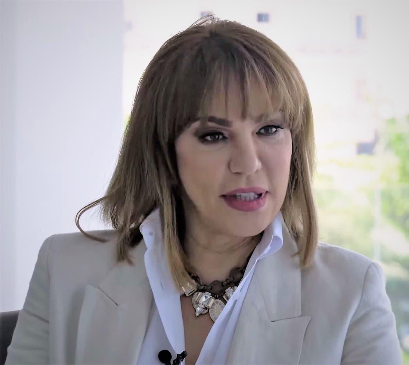 Milagros Germán solicita auditar DICOM desde 2012