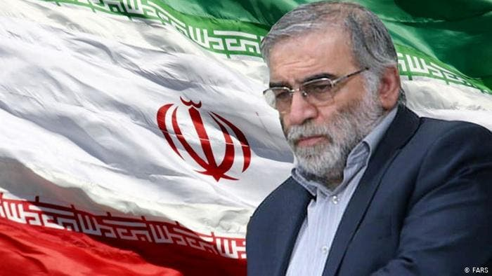Muere asesinado un destacado científico nuclear iraní cerca de Teherán