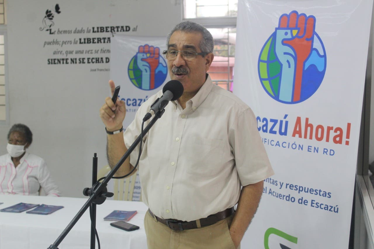 Organizaciones piden estudio de impacto ambiental previo a construcción obras en Los Alcarrizos
