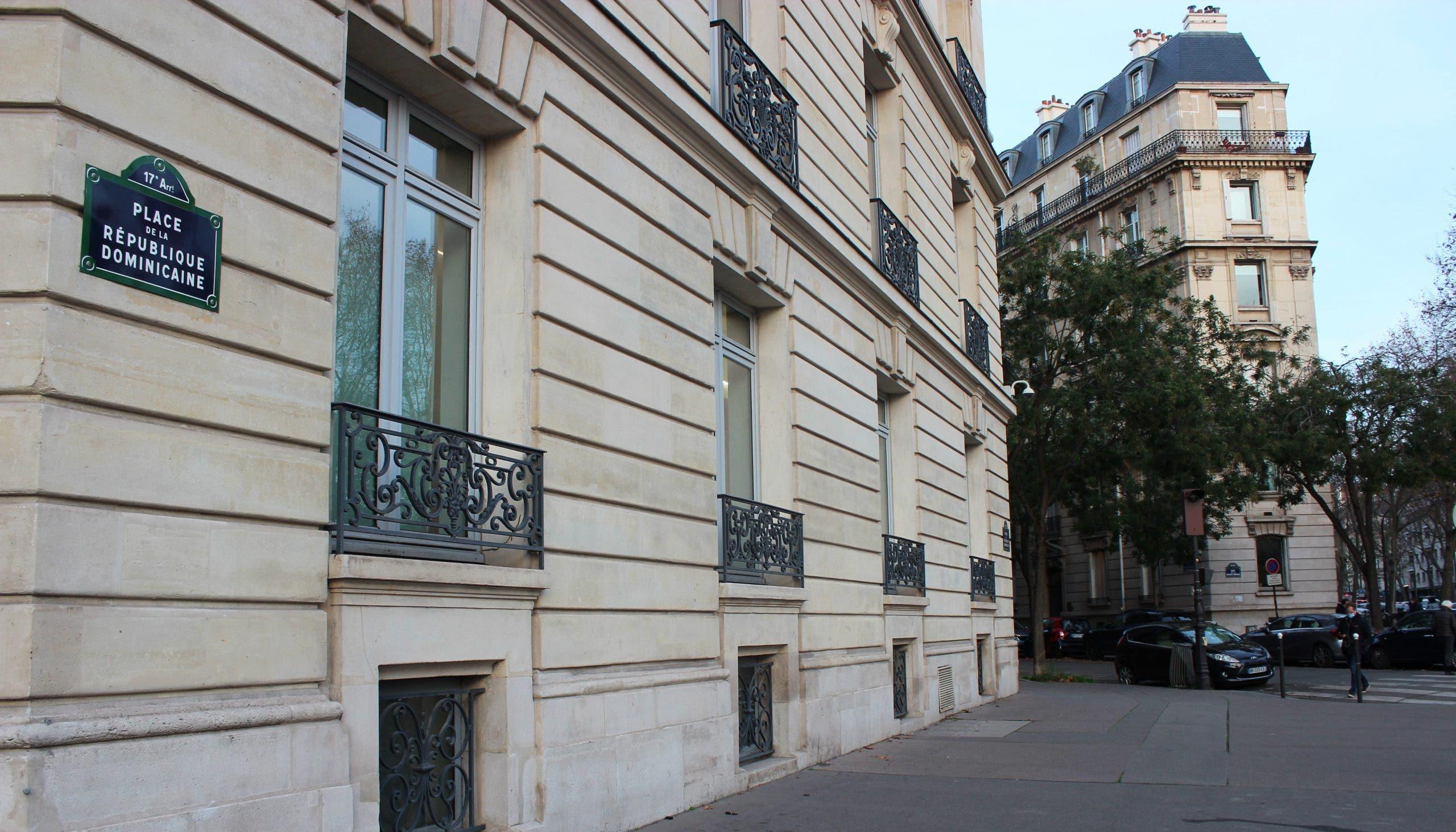 Develarán en París una placa en honor a las hermanas Mirabal