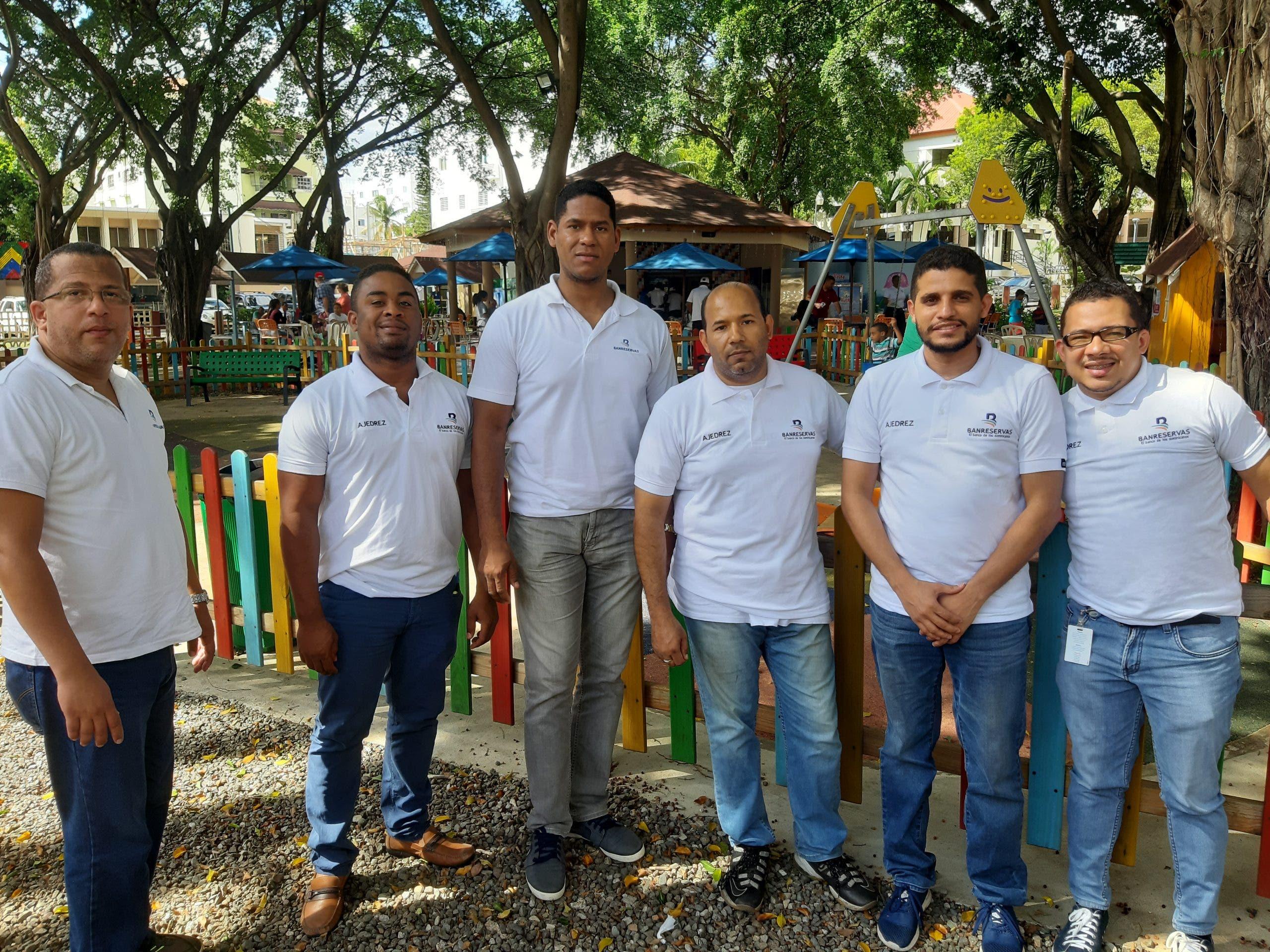 Banco de Reservas, campeón de la primera Copa Interbancaria de Ajedrez Virtual 2020