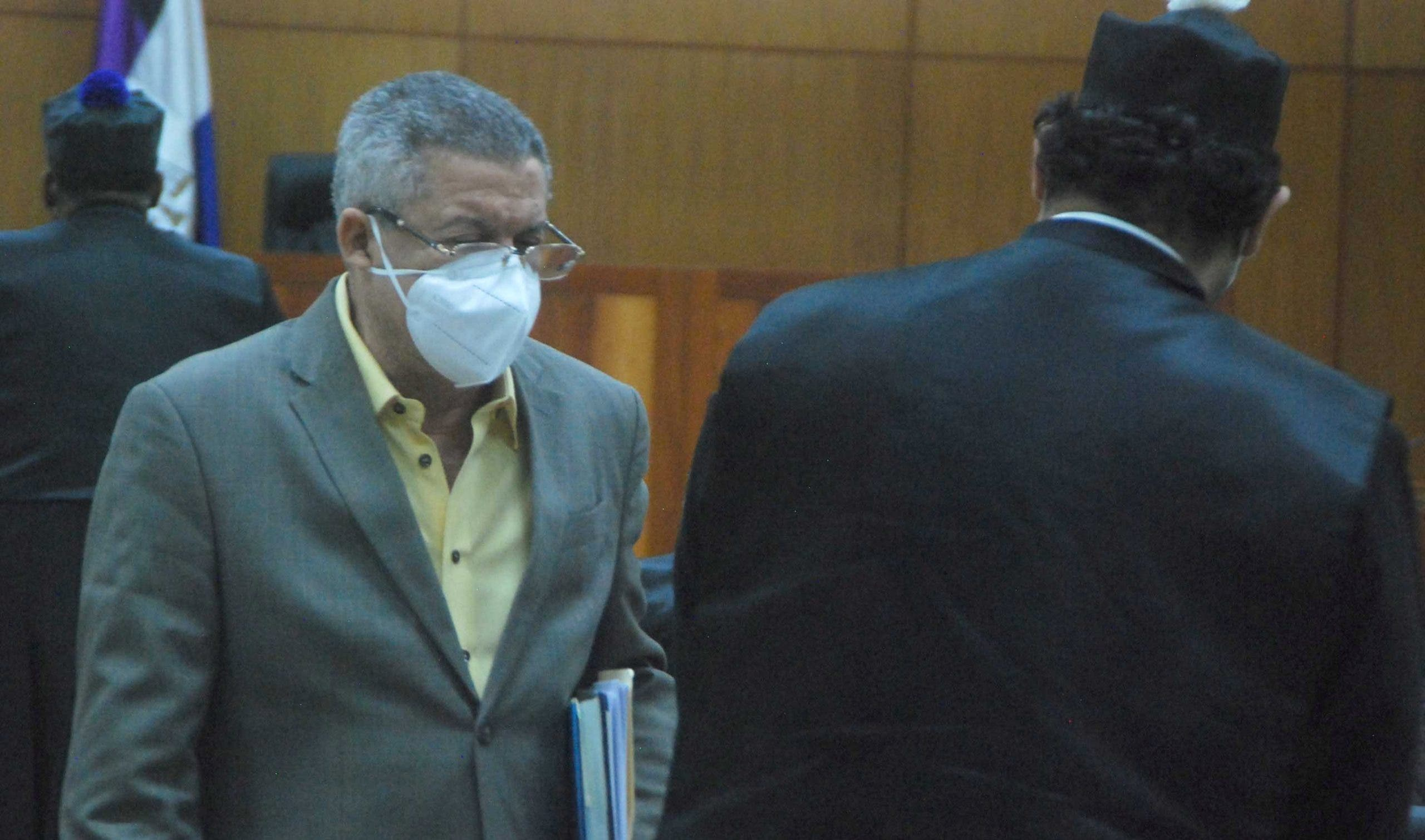 La Pepca: defensa de Roberto Rodríguez fue pobre y parca en el juicio Odebrecht