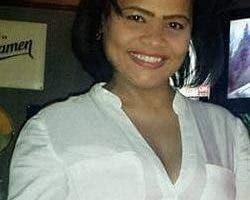 Rosa Iris De León
