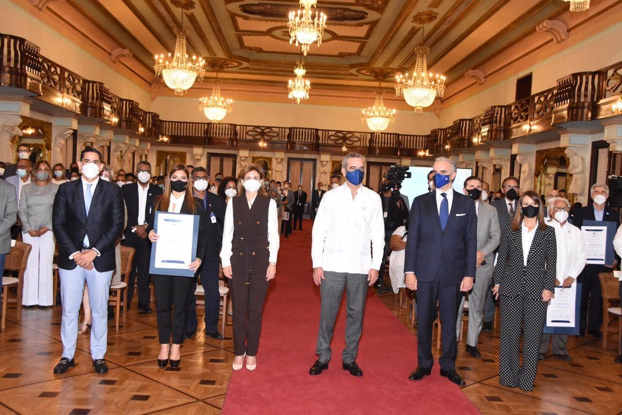 Más de 100 hoteles reciben certificado de protocolo para Covid-19