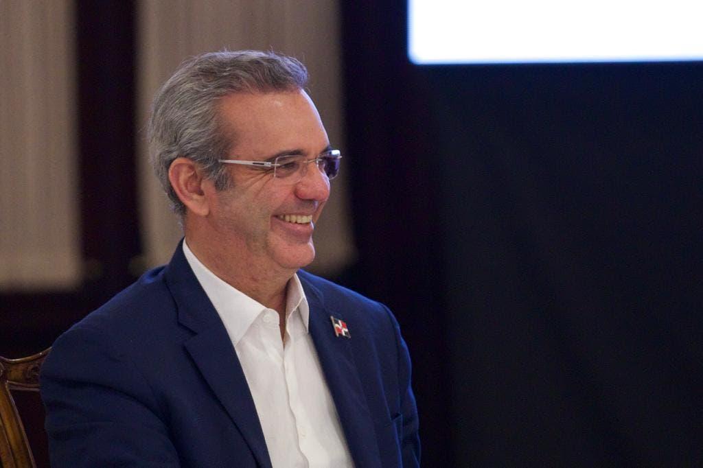 Abinader: «Yo no he pensado un solo día en reelección»
