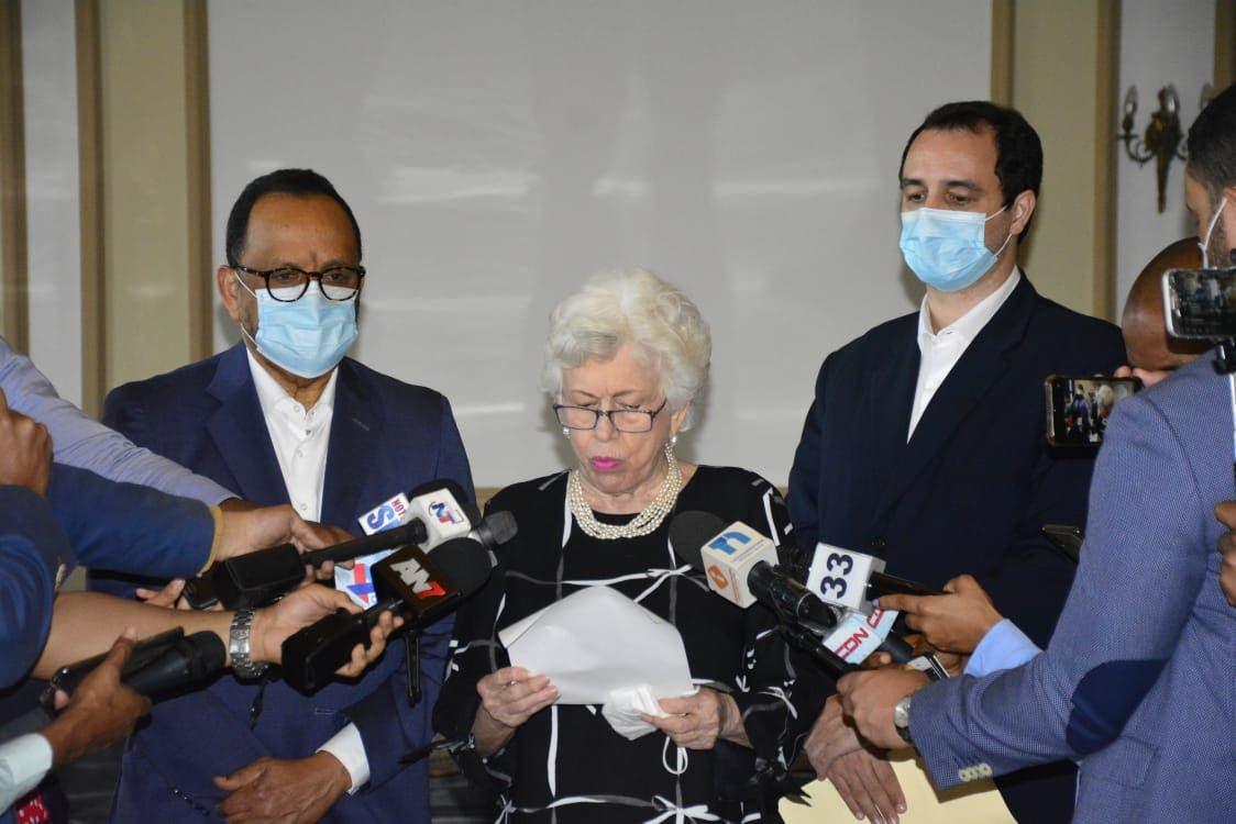 Ejecutivosuspende 36 funcionarios por no presentar declaraciones juradas de bienes