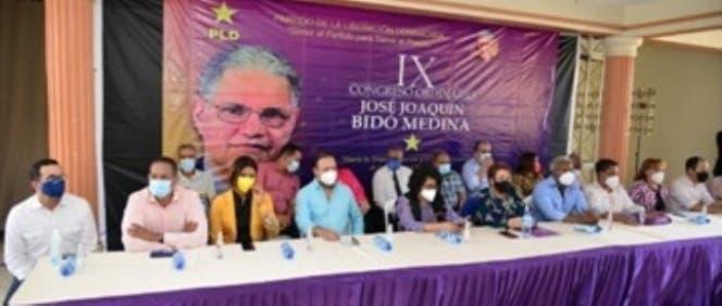 PLD convoca asamblea de dirigentes en las provincias de la región Este para este lunes