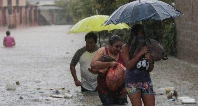 Guatemala suma 27 muertes y 103 desaparecidos por la depresión tropical Eta