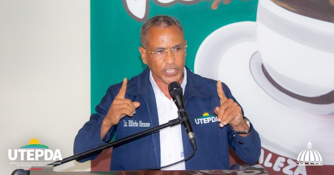 Director de Desarrollo Agroforestal dice RD se encamina a revolución agroindustrial