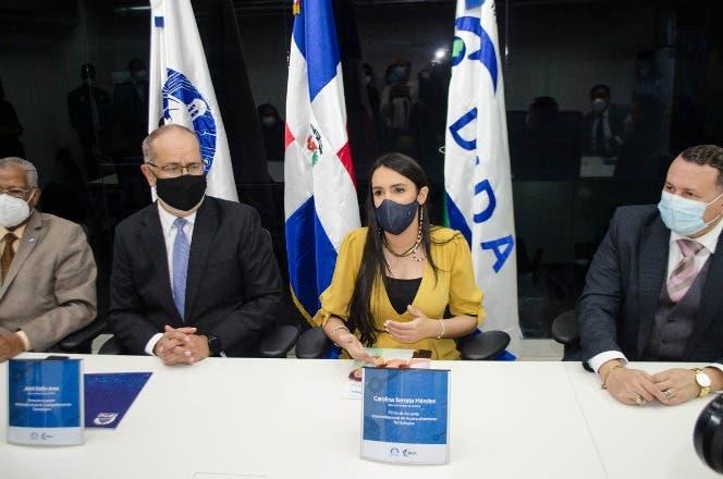 Nueva oficina de la DIDA en Sambil beneficiará alrededor de 4 millones de ciudadanos del Gran Santo Domingo.