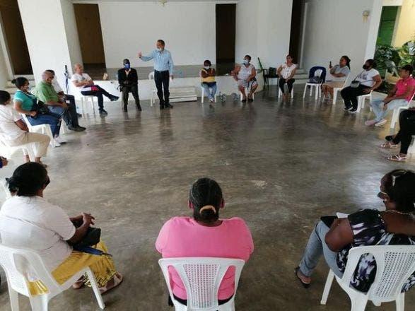 Desde Defensoría del Pueblo, Fidel Santana crearía iniciativas para disminuir ola de feminicidios en RD